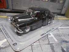 SIMCA Aronde A90 Limousine 1955 - 1957 schwarz black Sonderpreis IXO Atlas 1:43