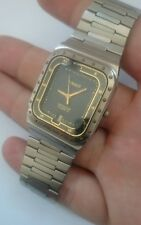 vintage TISSOT SEASTAR QUARTZ SWISS MADE watch for spare for repair