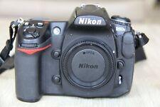 Nikon D300s body (46.210 clicks) + battery + charger + 2GB flash card