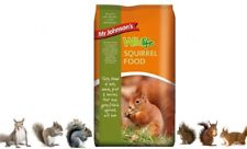 More details for *mr. johnson's squirrel 100% natural healthy diet supplement food for squirrels