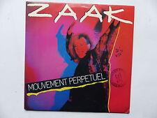 ZAAK Mouvement perpetuel 2014387