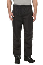 7cd21081be4 Vaude Fluid Pants 2 overtrousers XL & Measured wind & waterproof breathable  NEW
