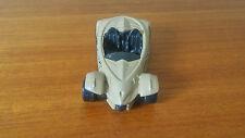 Véhicule Miniature Hot Wheels « Hyundai Spyder Concept » Mattel 2001TBE
