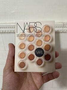 NARS Soft Matte Complete Concealer, Set Of 4 Samples