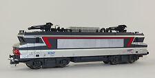 Jouef HJ2091 Elektrolokomotive Electrique BB 22347 Multiservice SNCF Junior Line