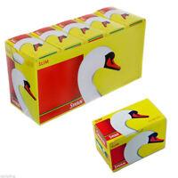 Swan Slimline Filter Tips Yellow by Swan Full Box of 10 Box