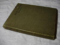 The LIFE of OUR LORD Charles Dickens - 1934 1st Edition HB-DJ