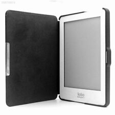 87A0 Magnetic Auto Sleep Slim Flip Cover PU Leather Skin Case For KOBO GLO