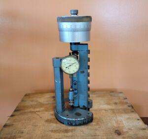 """VINTAGE Tools Brown & Sharpe Toolmaker Machinist Height Indicator """"HITE-Icator"""""""