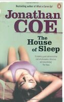The House of Sleep,Jonathan Coe
