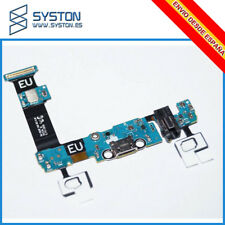 REPUESTO CABLE FLEX CONECTOR USB DE CARGA PARA SAMSUNG GALAXY S6 EDGE G928 PLUS