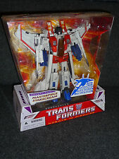 Hasbro Takara Tomy - Transformers Masterpiece MP-03 US Edition Starscream -PROMO