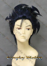 Fate/Zero Lancer Custom Made Cosplay Wig_commission919