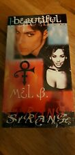 PRINCE - BEAUTIFUL STRANGE - 1999 - VHS - PAL - Rare New and Sealed.