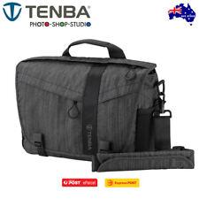 AU Tenba DNA13 Camera Messenger Bag (Graphite + Black)