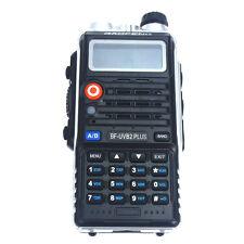 8W 4800mAh Li-ion Battery Baofeng Dual Band Two Way Radio BF-UVB2 Plus Q15001