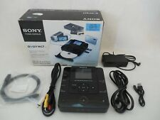 Sony DVDirect VRD-MC6 Multi-Function DVD Recorder with Warranty!!!