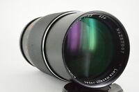 MC AUTO UNIVERSAR TELE Objektiv Lens 200/3.5 M42 Canon EF EOS