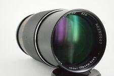 Mc auto universar tele objetivamente lens 200/3.5 m42 Canon EF EOS