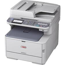 OKI Data MC562dnw LED-drucker Multifunktionsgerät