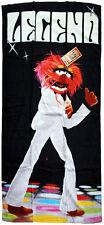 The Muppets Animal 'legend' Serviette de bain Plage neuve Emballé