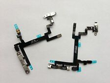 iPhone 5 BOUTON MARCHE/arrêt CÂBLE FLEXIBLE POWER Commutateur interrupteur