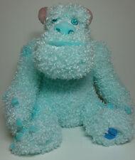 "Monsters Inc Sulley 14"" Plush Disney Store Pixar Stuffed Animal Doll"