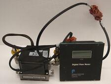 "AMAT 0190-35401, Flow Switch & Meter,3/8"" Hose Connections, Proteus 9100SS24PK3"