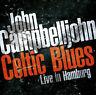 CD John Campbelljohn Celtic Blues Live In Hamburg
