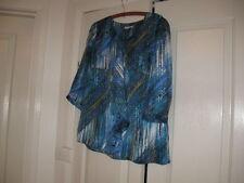 Target Polyester 3/4 Sleeve Regular Tops & Blouses for Women