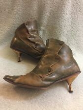 CYDWOQ multi color ankle shoe boots SZ 37.5/7-7.5