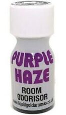 Poppers purple haze 10 ML plus fort que rush