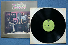 THE DOOBIE BROTHERS 'Toulouse Street' vinyl LP UK '72 1st press K46183 Excellent
