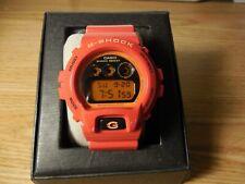 Casio G-Shock Crazy Colors Watch DW-6900CB-4 DW6900CB 4