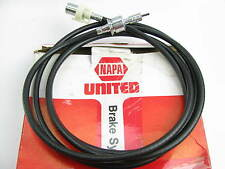 Napa 48911 Speedometer Cable For 88-93 Ford 450, 500, 5500 102in Length