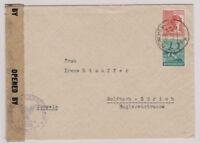 All.Bes./Gemeinsch.Ausg. Mi. 951 EF, Kiel 1, MS, 10.6.48