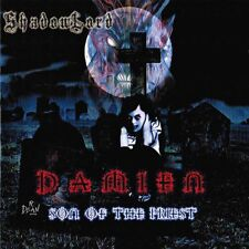 SHADOWLORD - Damien, Son Of The Priest - CD - 163791