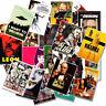 Classic Movie Stickers Skateboard Sticker Laptop Luggage Vinyl Decals 25/50 Pcs