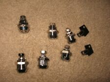 6 KEYED ALIKE HIGH SECURITY LOCKS 4 VENDING MACHINES TOOLBOXES & MANY OTHER USES