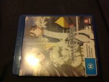Horizon in the Middle of Nowhere Series Collection on Blu-Ray Region B
