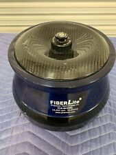 Piramoon FIBERLite F14-6x250y Rotor 14,000 rpm, 30,000XG