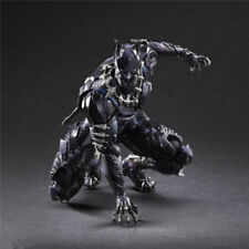 Square Enix Variant Play Arts Kai Marvel Universe Black Panther Action Figure