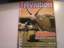 **b Fana de l'aviation n°413 Panther / Jean Tulasne / Le Latécoère 521