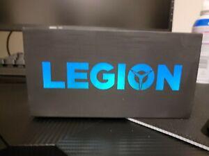 Lenovo Legion Duel Phone