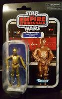 Star Wars C-3PO - ESB VC06 2020 MOC Empire Strikes Back FREE Shipping!
