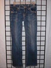 Women Miss Me Blue Jeans Size 02
