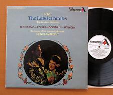 SDD-R 459 Lehar The Land Of Smiles De Stefano Koller Lambrecht NEAR MINT Decca