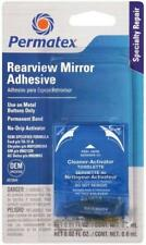 New Permatex 81844 Strength Rear View Mirror Adhesive 1463645