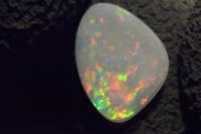 Investment Australian Coober pedy Solid Natural Opal 2.0 Carat