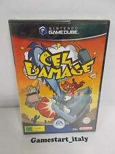 CEL DAMAGE - NINTENDO GAMECUBE - NUOVO SIGILLATO NEW SEALED - PAL VERSION